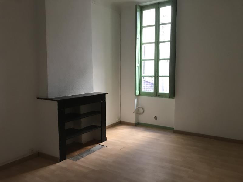 Rental apartment Nimes 413€ CC - Picture 2