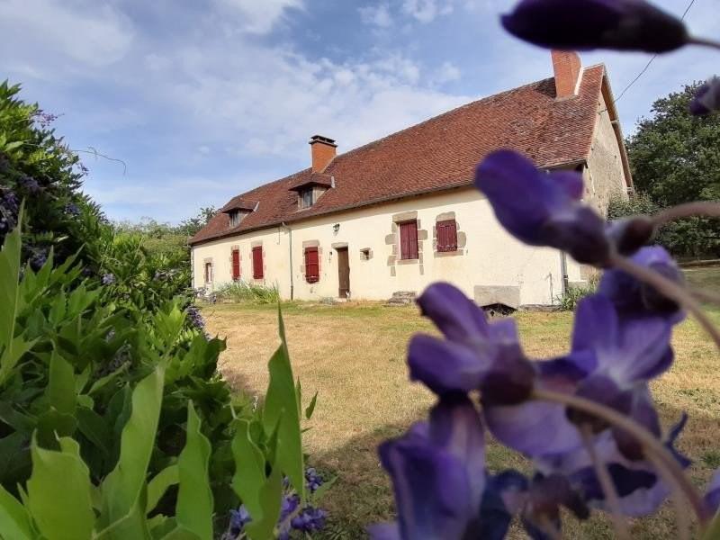 Sale house / villa Bourbon l archambault 176400€ - Picture 1