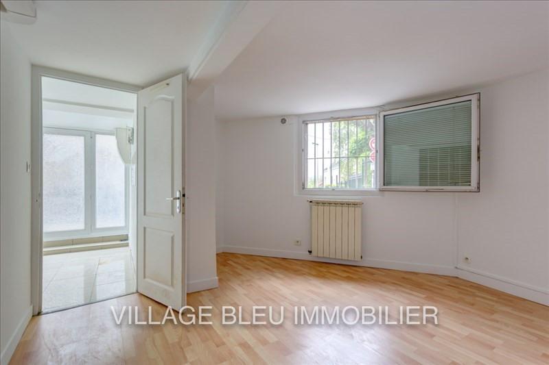 Rental apartment Courbevoie 950€ CC - Picture 4