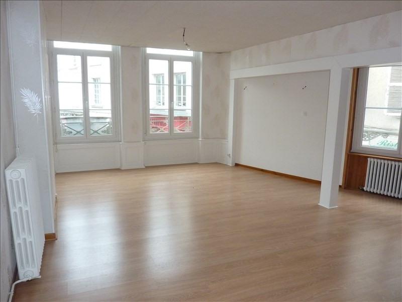 Location appartement Vendome 380€ CC - Photo 1