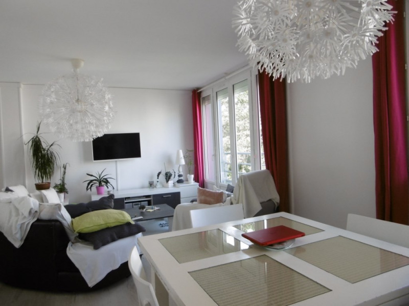 Vente appartement Bonsecours 135 000€ - Photo 3