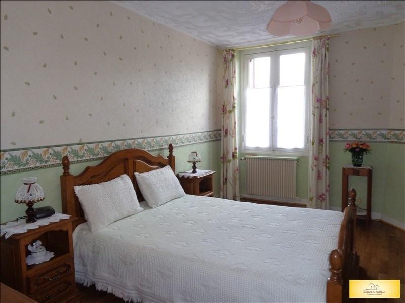 Sale house / villa Rosny sur seine 167000€ - Picture 5