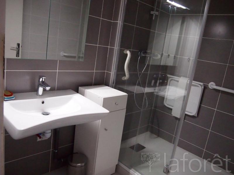 Vente appartement Bourgoin jallieu 187000€ - Photo 2