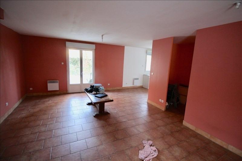Sale house / villa Conches en ouche 116000€ - Picture 2