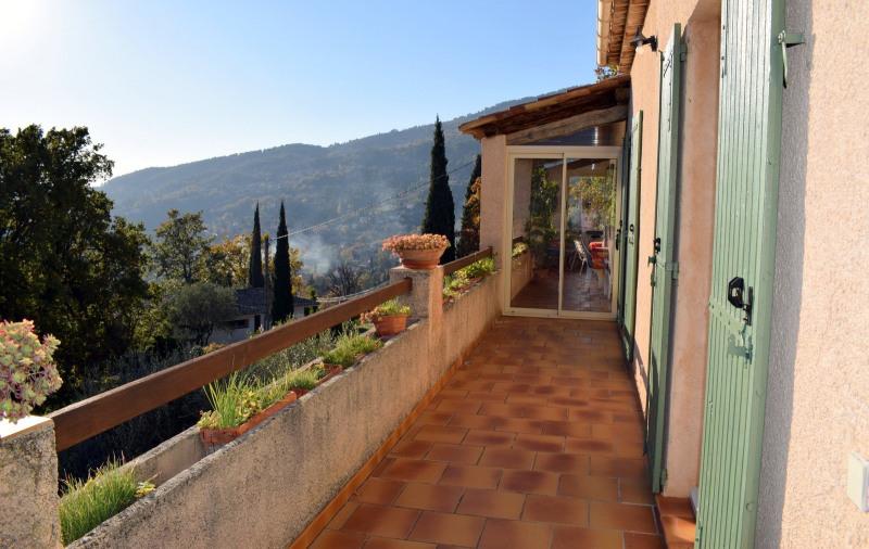 Продажa дом Seillans 448000€ - Фото 33