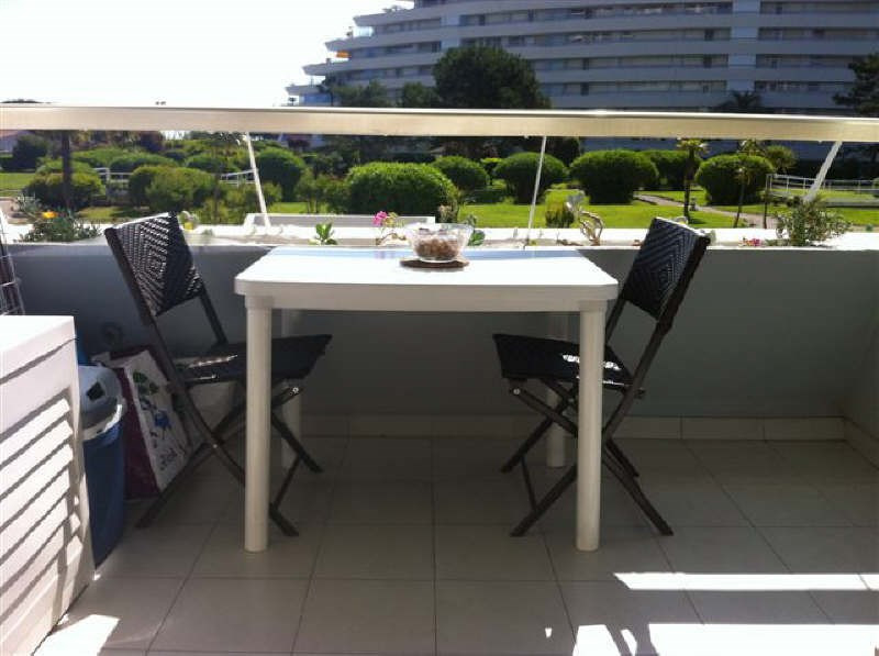 Sale apartment Villeneuve loubet 139 900€ - Picture 1