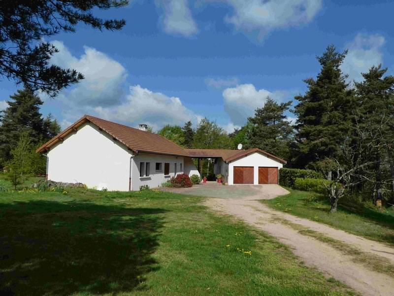 Vente maison / villa Perigneux 390000€ - Photo 1