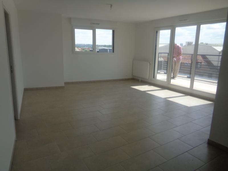 Rental apartment Savigny sur orge 1200€ CC - Picture 3