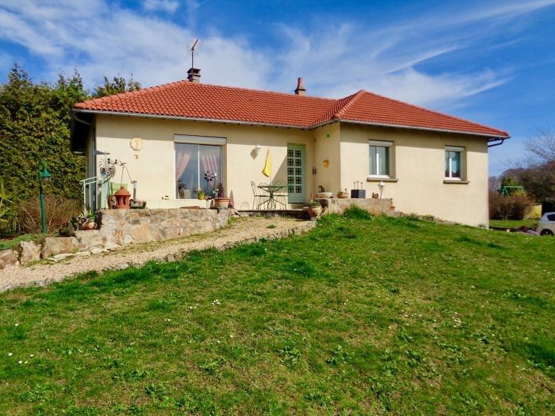 Vente maison / villa Verneuil sur vienne 219000€ - Photo 1