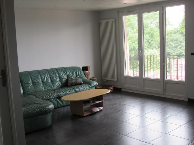 Venta  apartamento Breval 118000€ - Fotografía 2