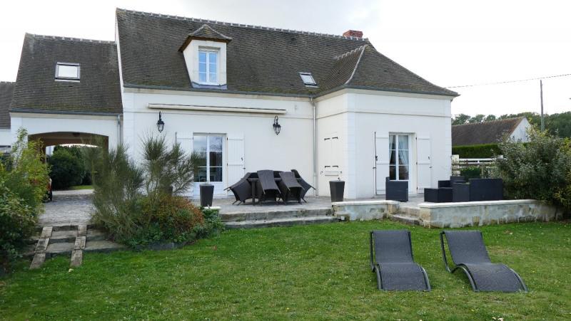 Vente maison / villa Senlis 475000€ - Photo 1