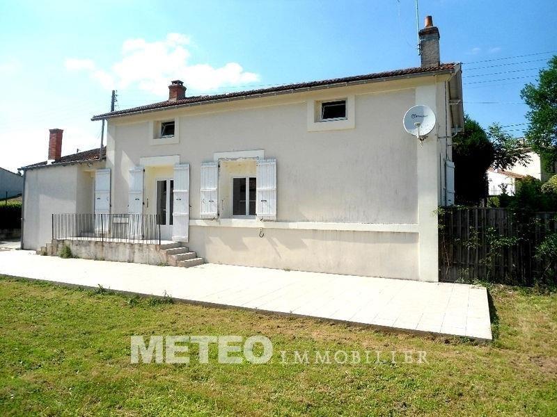 Vente maison / villa Surgeres 175000€ - Photo 1