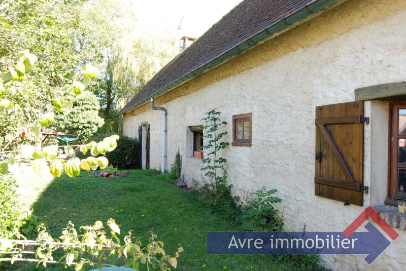 Vente maison / villa Breteuil 149000€ - Photo 8