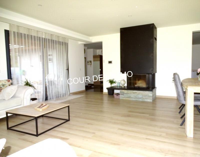Vente maison / villa St pierre en faucigny 525000€ - Photo 3