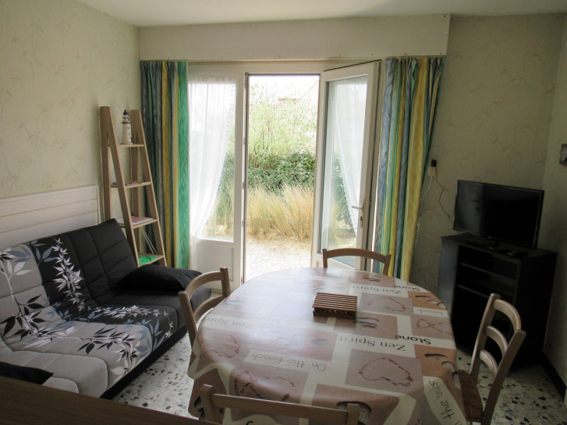 Vacation rental apartment Stella-plage 155€ - Picture 3