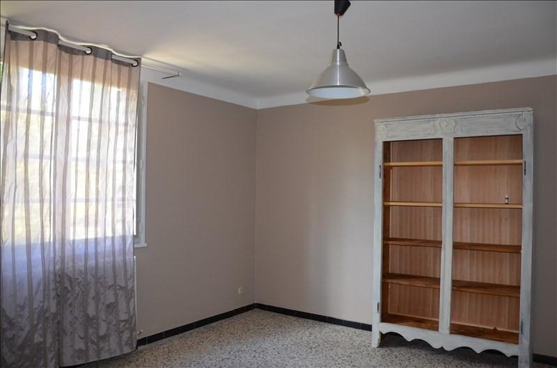 Sale house / villa Vallon pont d arc 220000€ - Picture 5