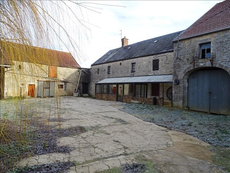 Vente maison / villa Village proche chatillon 77000€ - Photo 1