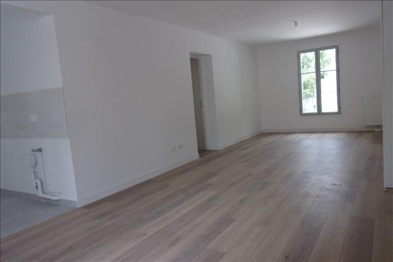 Location appartement Villiers le bel 1070€ CC - Photo 1