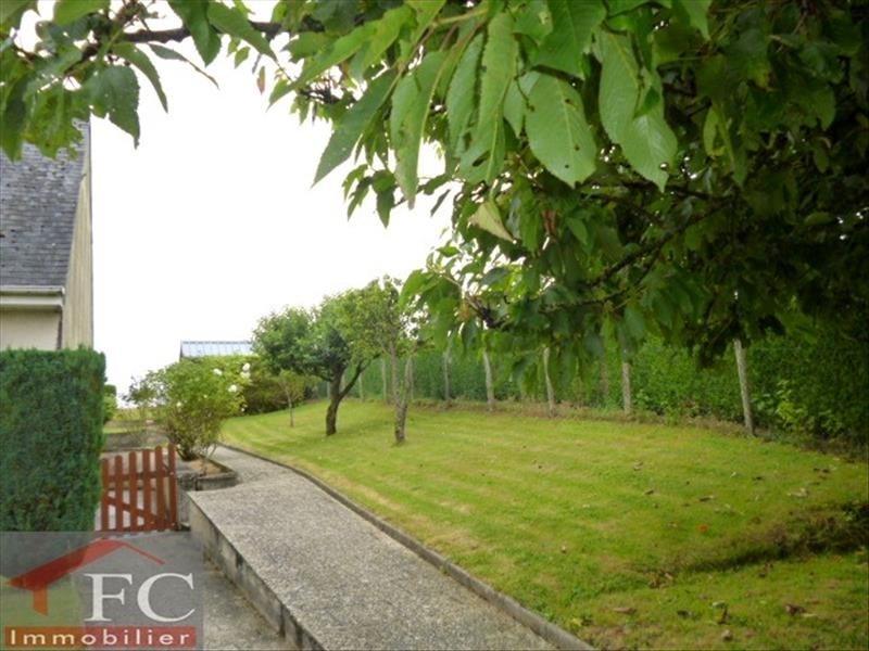 Vente maison / villa Lunay 133500€ - Photo 4