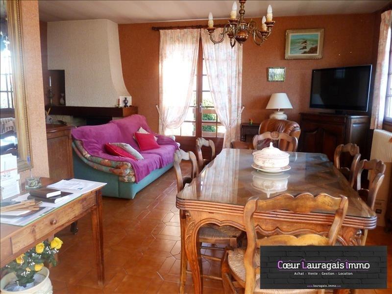 Sale house / villa Quint-fonsegrives 349000€ - Picture 4