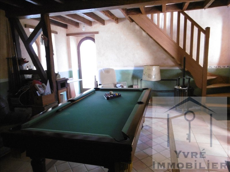 Sale house / villa Savigne l eveque 416 000€ - Picture 12
