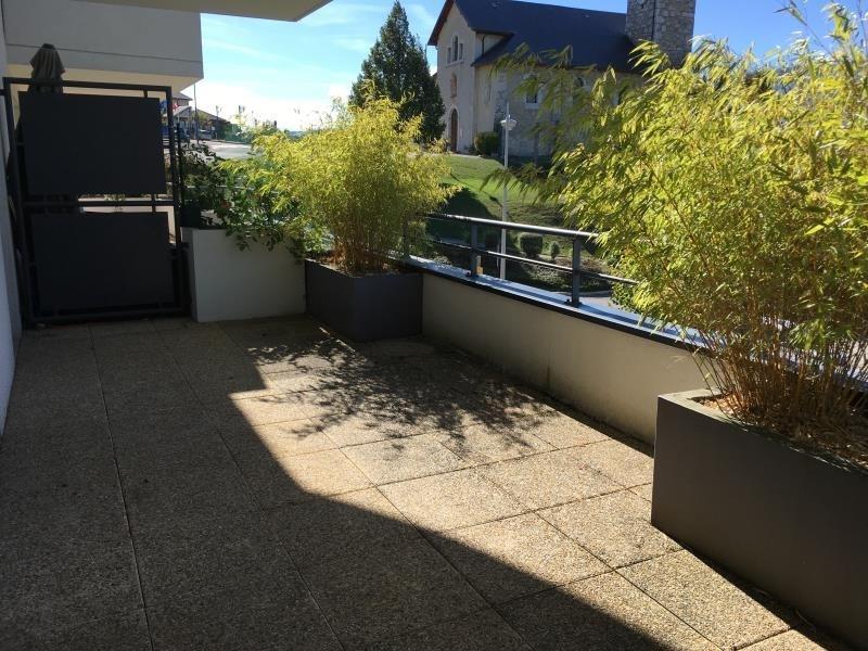 Rental apartment Mouxy 640€ CC - Picture 4