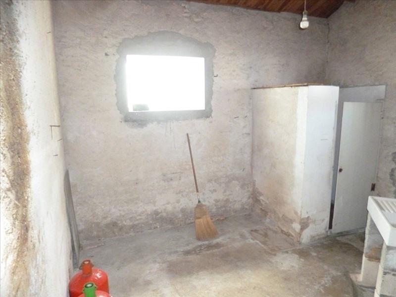Vente maison / villa Le chateau d oleron 147600€ - Photo 6