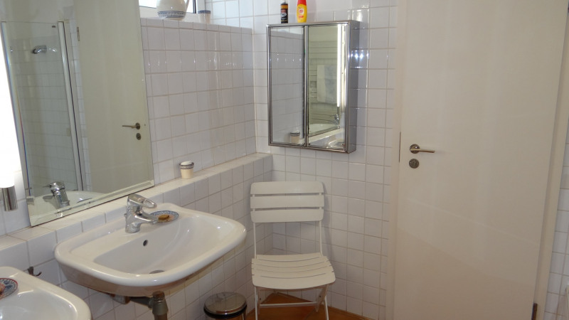 Vacation rental house / villa Cavalaire sur mer 3 500€ - Picture 32