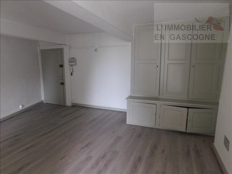 Locação apartamento Auch 420€ CC - Fotografia 1