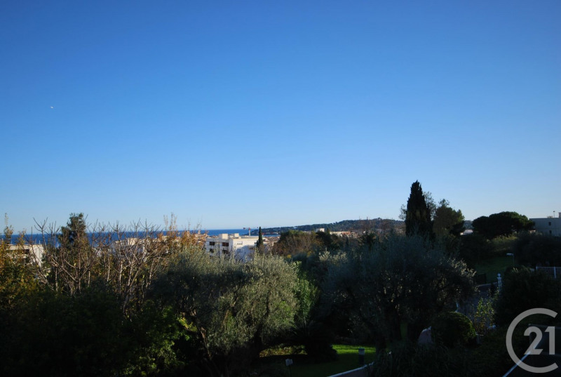 Rental apartment Antibes 1 550€ CC - Picture 9