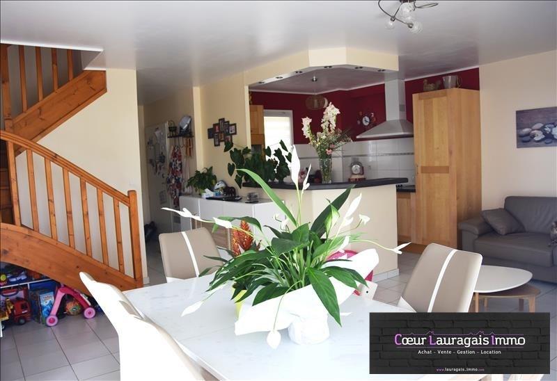 Vente maison / villa Quint (5 min) 263500€ - Photo 3