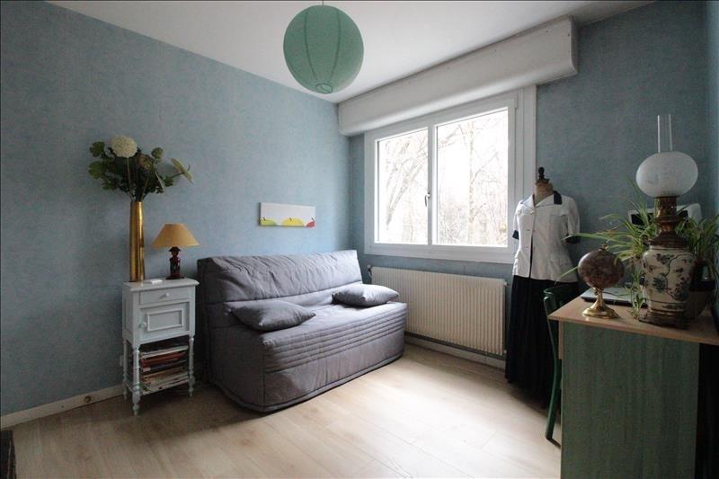 Vente de prestige appartement Annecy le vieux 585000€ - Photo 4