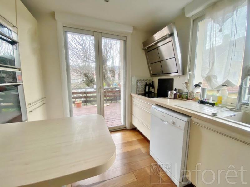 Vente maison / villa Bourgoin jallieu 395000€ - Photo 3