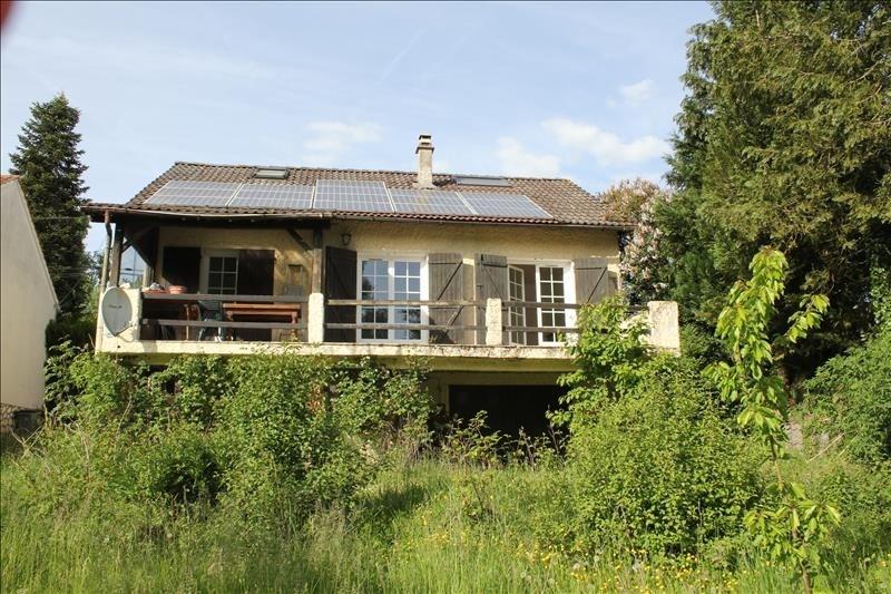Verkoop  huis Maintenon 187000€ - Foto 13