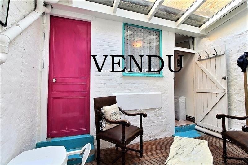 Vente maison / villa Trouville sur mer 189000€ - Photo 3