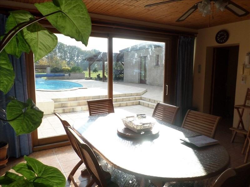 Vente maison / villa Dienne 286000€ - Photo 6