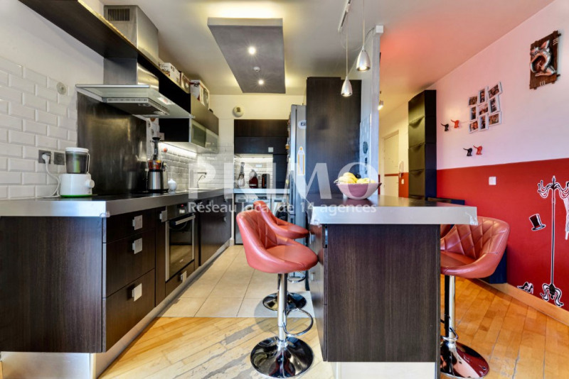 Vente appartement Antony 398400€ - Photo 5