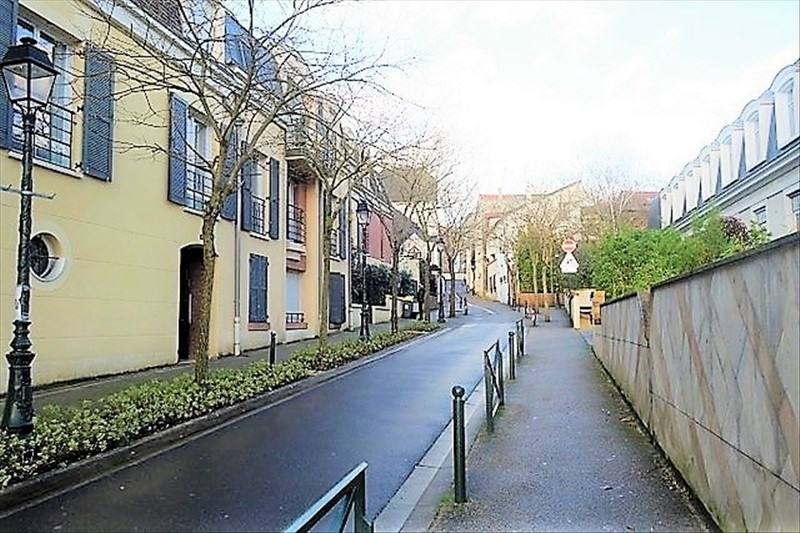 Vente appartement Garches 209000€ - Photo 1