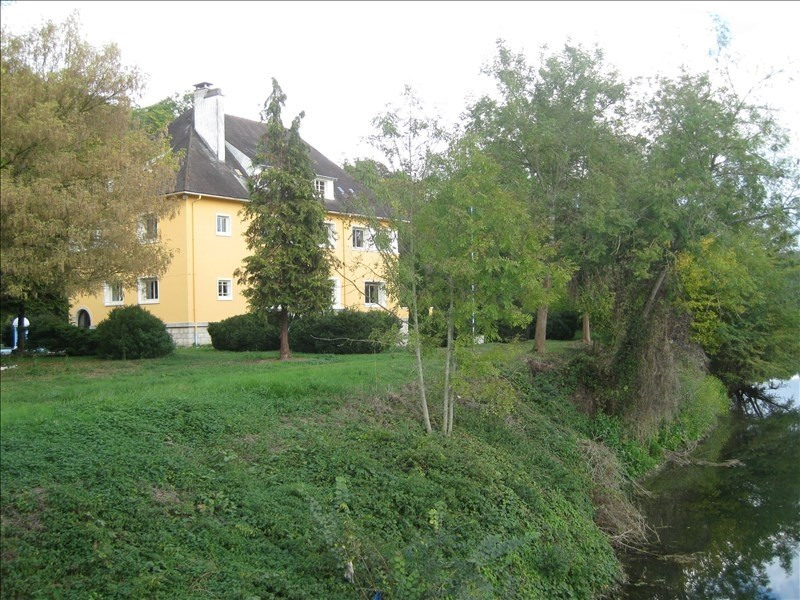 Deluxe sale house / villa Vetheuil 884 000€ - Picture 1