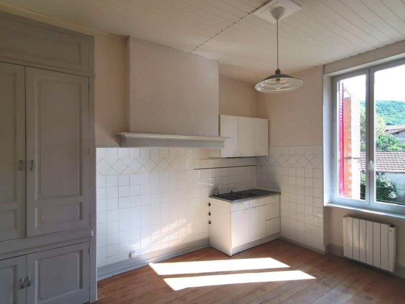 Location appartement Mazamet 465€ CC - Photo 1