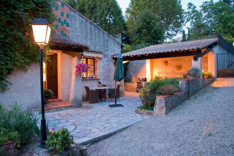 Vente maison / villa Fayence 410000€ - Photo 11