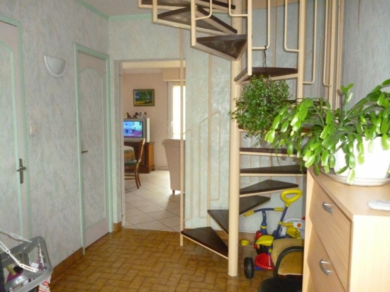 Vente maison / villa Quimper 158000€ - Photo 2