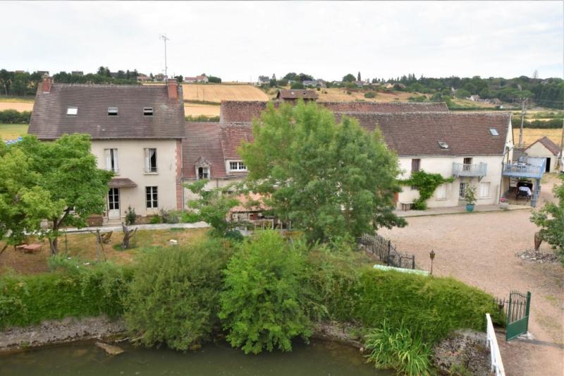Maison Saint Jean Froidmentel 25 pièce(s) 652 m2