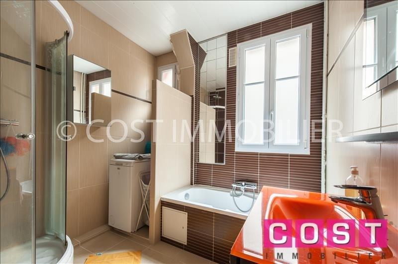 Vendita appartamento Asnieres sur seine 515000€ - Fotografia 8
