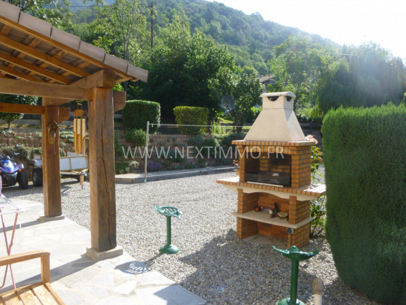 Sale house / villa Saint-martin-vésubie 299 000€ - Picture 21