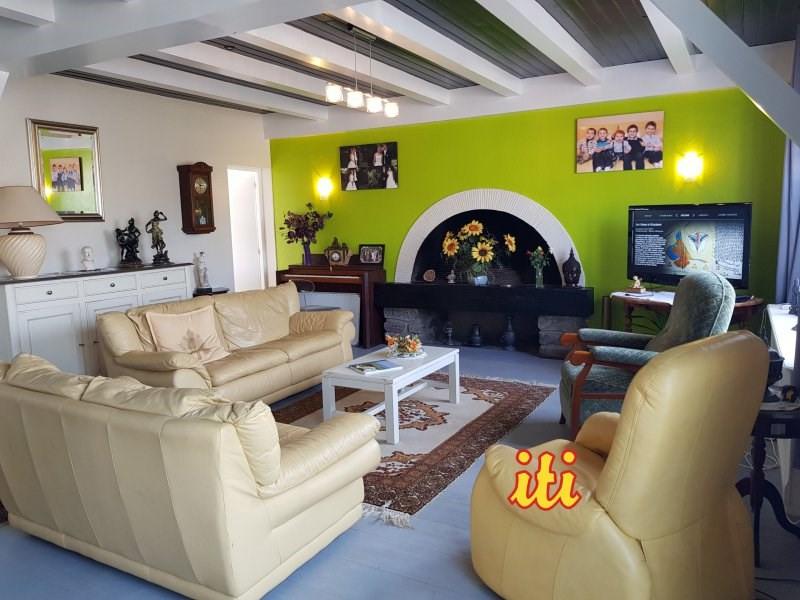 Vente maison / villa Chateau d'olonne 367500€ - Photo 1