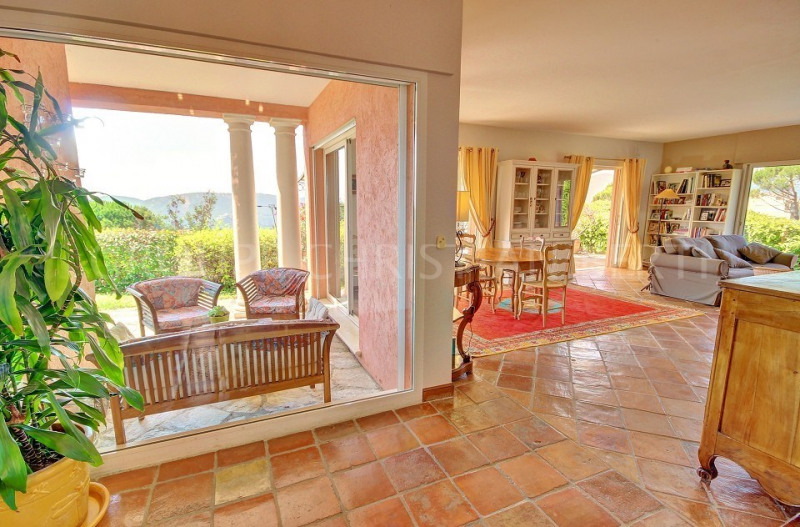 Deluxe sale house / villa Mandelieu 949000€ - Picture 6