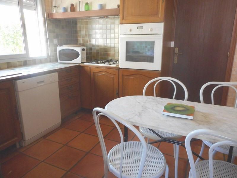 Vacation rental house / villa Vaux-sur-mer 875€ - Picture 5