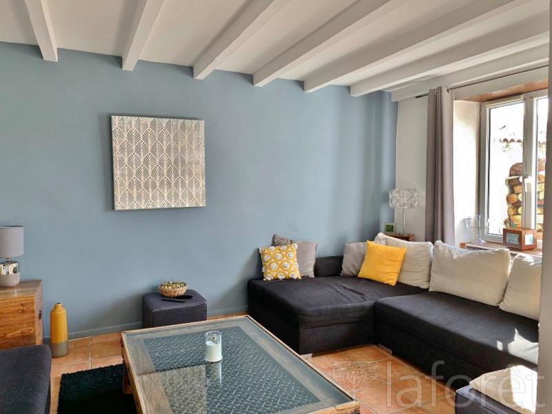 Sale house / villa Bourgoin jallieu 395000€ - Picture 8