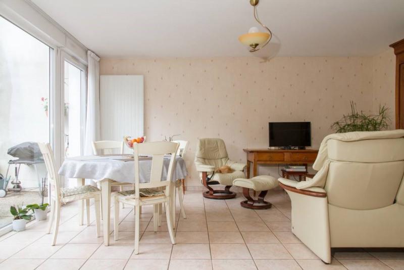 Revenda apartamento Montreuil 598000€ - Fotografia 4